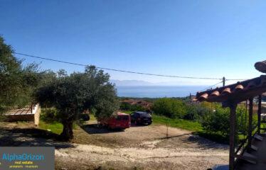 Μονοκατοικία 200 τ.μ., Αχλαδοχώρι, Πεταλίδι, € 120.000