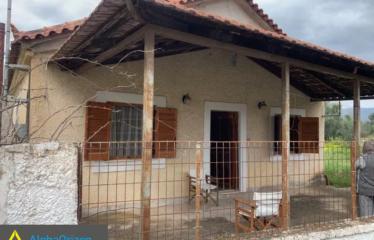 Μονοκατοικία 65 τ.μ., Λουτρό, Οιχαλία, € 45.000