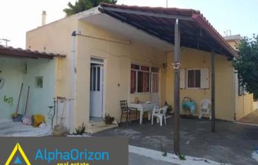 Μονοκατοικία 75 τ.μ., Κέντρο, Μεσσήνη, € 65.000