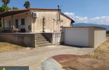 Μονοκατοικία 60 τ.μ., Μαυρομμάτι, Μεσσήνη, € 84.000
