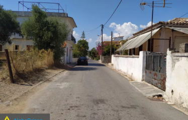 Οικόπεδο 850 τ.μ., Λουτρά, Μεσσήνη, € 120.000