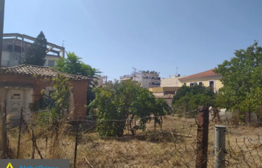 Οικόπεδο 230 τ.μ., Κέντρο, Μεσσήνη, € 45.000