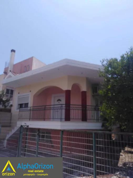 Μονοκατοικία 90 τ.μ., Κέντρο, Μεσσήνη, € 130.000