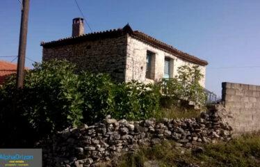 Μονοκατοικία 117 τ.μ., Κεφαλινός, Ιθώμης, € 40.000