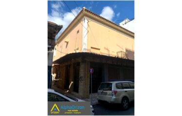 Κτίριο επαγγελματικών χώρων 206 τ.μ., Κέντρο, Καλαμάτα, € 170.000