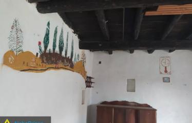 Μονοκατοικία 150 τ.μ., Πολίχνη, Μελιγαλά, € 45.000