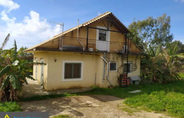 Μονοκατοικία 110 τ.μ., Σχινόλακκα, Πύλος, € 180.000