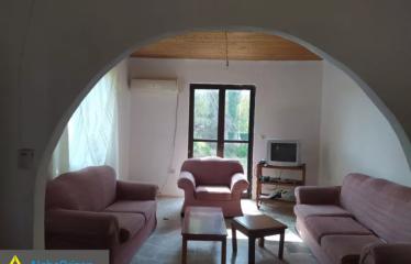 Μονοκατοικία 100 τ.μ., Παραλία Βελίκας, Μεσσήνη, € 95.000