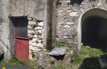 Μονοκατοικία 80 τ.μ., Λαγκάδα, Λεύκτρος, € 80.000