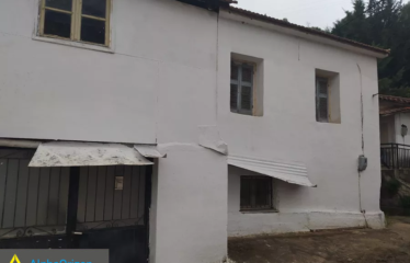 Μονοκατοικία 110 τ.μ., Αμφιθέα, Ανδρούσα, € 35.000