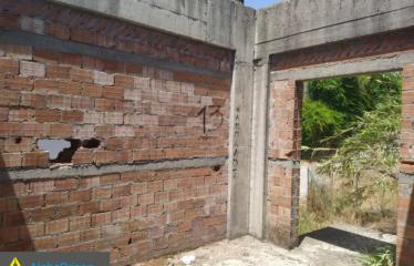 Μονοκατοικία 103 τ.μ., Καρτερόλι, Μεσσήνη, € 60.000