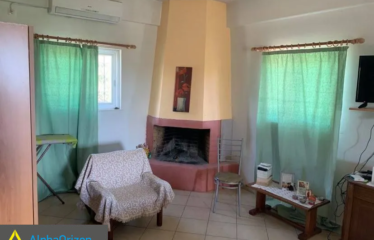 Μονοκατοικία 70 τ.μ., Πιλαλίστρα, Μεσσήνη, € 120.000