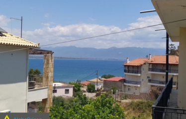 Μονοκατοικία 210 τ.μ., Κάστρο, Πεταλίδι, € 170.000