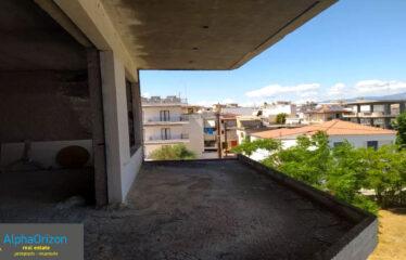Διαμέρισμα 115 τ.μ. | 100.000 €