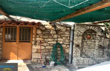 Μονοκατοικία 110 τ.μ., Βαράκες, Μεθώνη, € 80.000